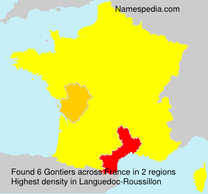 Gontiers
