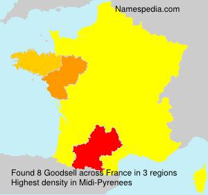 Goodsell