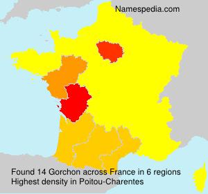 Gorchon