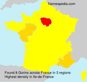Gorins