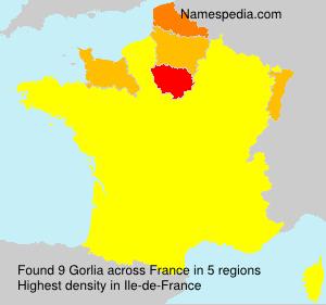 Gorlia