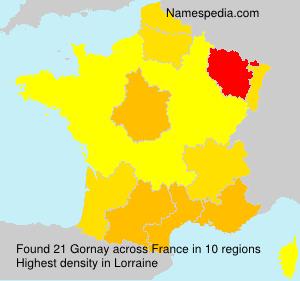 Gornay