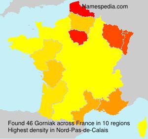 Gorniak