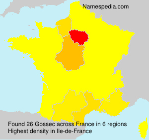 Gossec