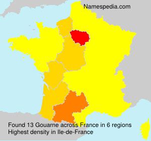 Gouarne