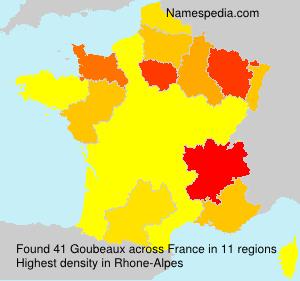 Goubeaux