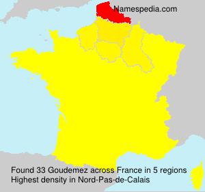 Goudemez