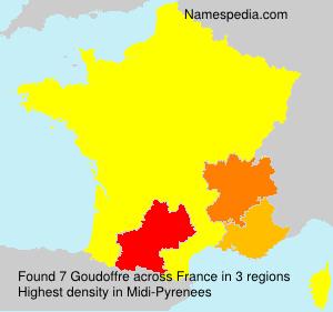 Goudoffre
