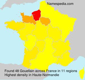 Gouellain