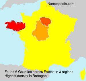 Gouellec