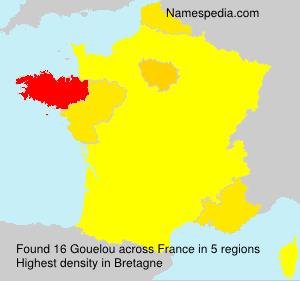 Gouelou