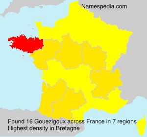 Gouezigoux