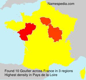 Goufier