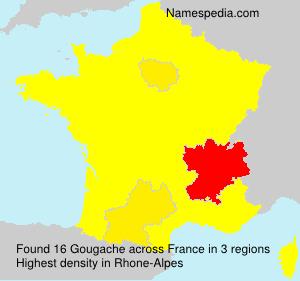 Gougache