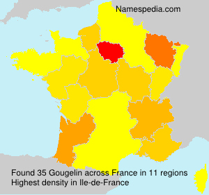 Gougelin