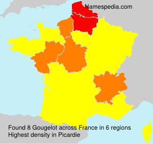 Gougelot