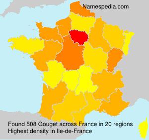Gouget