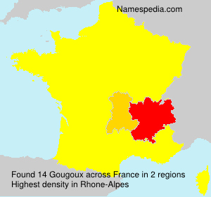 Gougoux