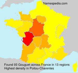 Gouguet