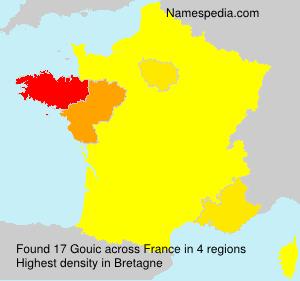 Gouic
