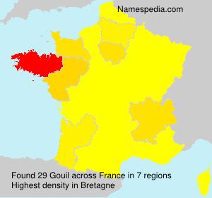 Gouil