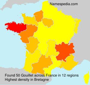 Gouillet