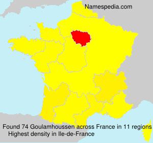 Goulamhoussen