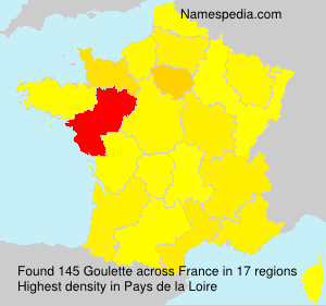 Goulette