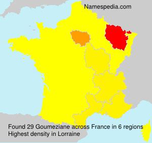 Goumeziane