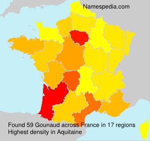 Gounaud