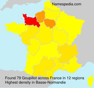 Goupillot