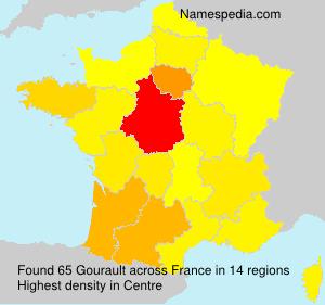 Gourault