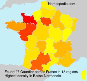 Gourdier