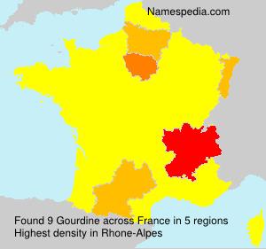 Gourdine