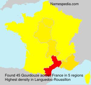 Gourdouze