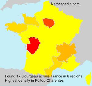 Gourgeau