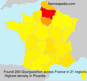 Gourguechon