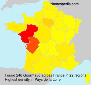Gourmaud