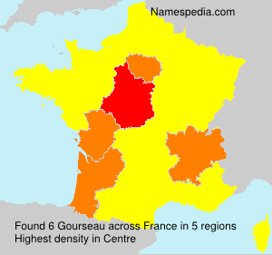 Gourseau