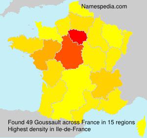 Goussault