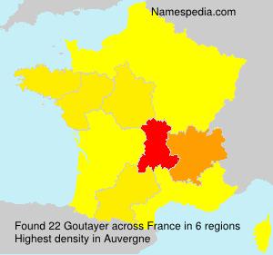Goutayer
