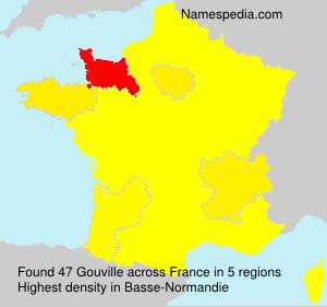 Gouville