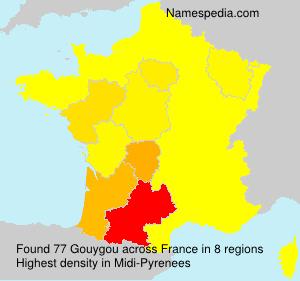 Gouygou