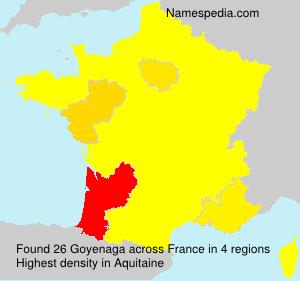 Goyenaga