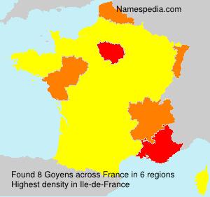 Goyens