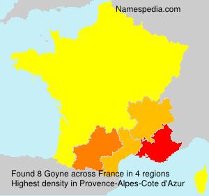 Goyne