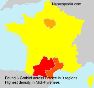 Grabiel