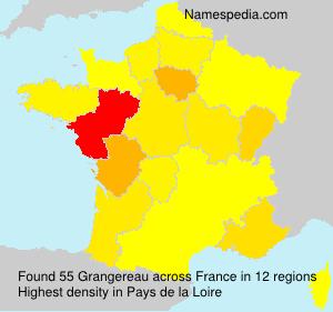Grangereau