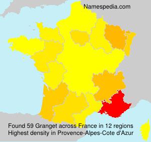 Granget