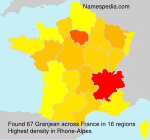 Granjean